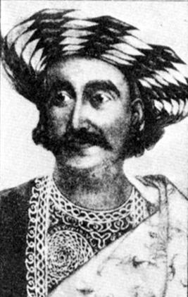 Дароканатх Тагор