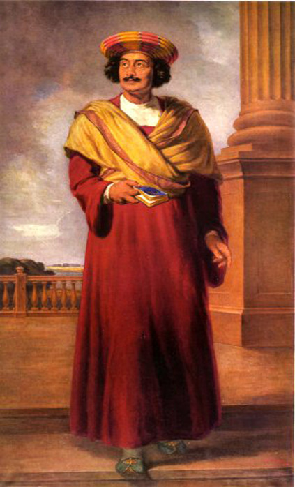 Раммохан Рой