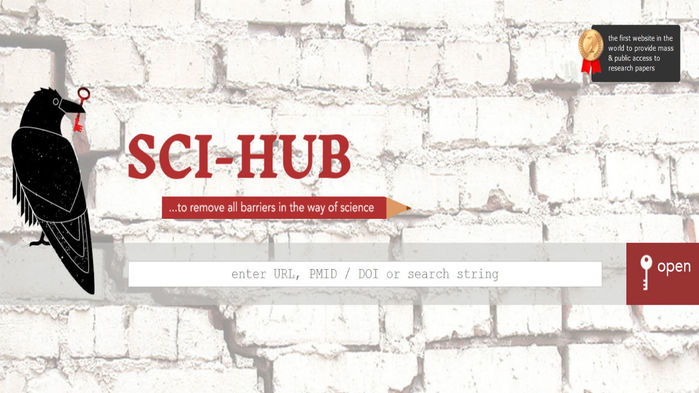 Sc-Hub Capture