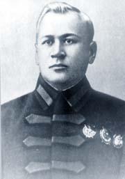 Александр Иванович Тодорский