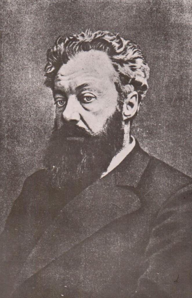 Владимир Васильевич Ольденборгер