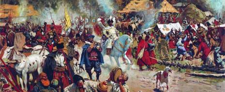 Первоначально бояре Москву полякам сдавать не планировали, а хотели лишь свергнуть Шуйского - который за время своего правления успел всем надоесть хуже горькой редьки. Свержение...