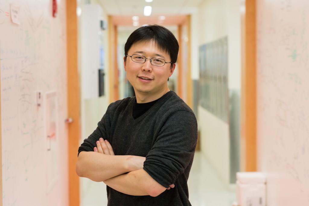 Фэн Чжан