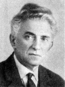Ефим Семёнович Лихтенштейн