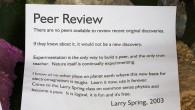До публикации любое исследование должно пройти отбор в виде «рецензирования». Это наиболее важная часть процесса – только после рецензирования работу можно считать частью научной литературы. И только рецензируемая публикация будет...