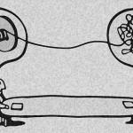 Когнитивный диссонанс: теория с социальными приложениями