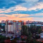 Российский город в условиях капитализма: социальная трансформация внутригородского пространства