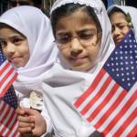 Мусульмане на Западе