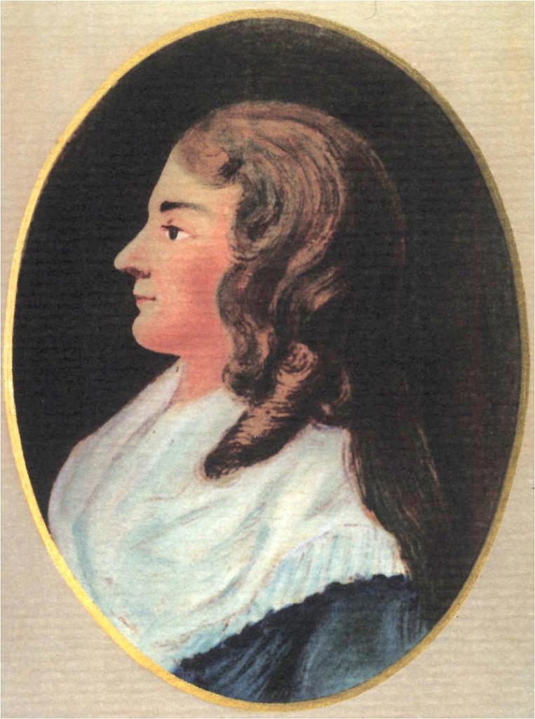 Доротея Эркслебен