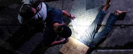 Филлипины — это без 5 минут наркогосударство, со всем, что присуще любому такому образованию: полностью коррумпированный и связанный с наркобаронами политический и государственный аппарат, не самостоятельная экономика, в которой...