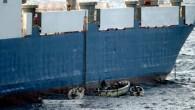 """Сомалийские пираты возникли, когда в условиях крушения государства надо было отстоять рыболовные промыслы и плодородные берега от западных компаний, немедленно начавших отправлять туда токсичные отходы. Рыбаки самоорганизовались для этого, потом рынок склонил глав этих организаций (что естественно в традиционном обществе с его повиновением """"старшим"""") к более выгодным промыслам. Для развитых стран возникла проблема, и она была решена силами ЧВК, нанятой кланом бизнесменов из ОАЭ, где можно не церемониться законностью. Преград к продолжению загрязнения больше нет..."""