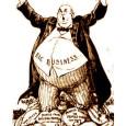 """Два эссе Джорджа Монбио о том, как """"независимые"""" глобальные корпорации а) распространяют ложные мифы об экологической устойчивости и экономическом росте, выгодные им, но опасные для людей и планеты, б) как они же используют суд и государство, чтобы атаковать любую инициативу, защищающую здоровье """"среднего человека"""" от опасностей, связанных с их..."""