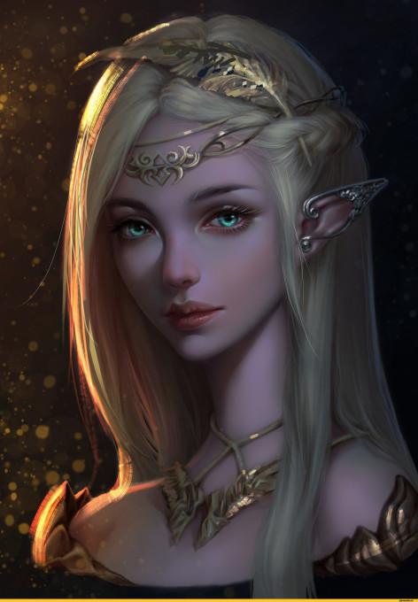 арт-барышня-красивые-картинки-fantasy-art-art-3554981