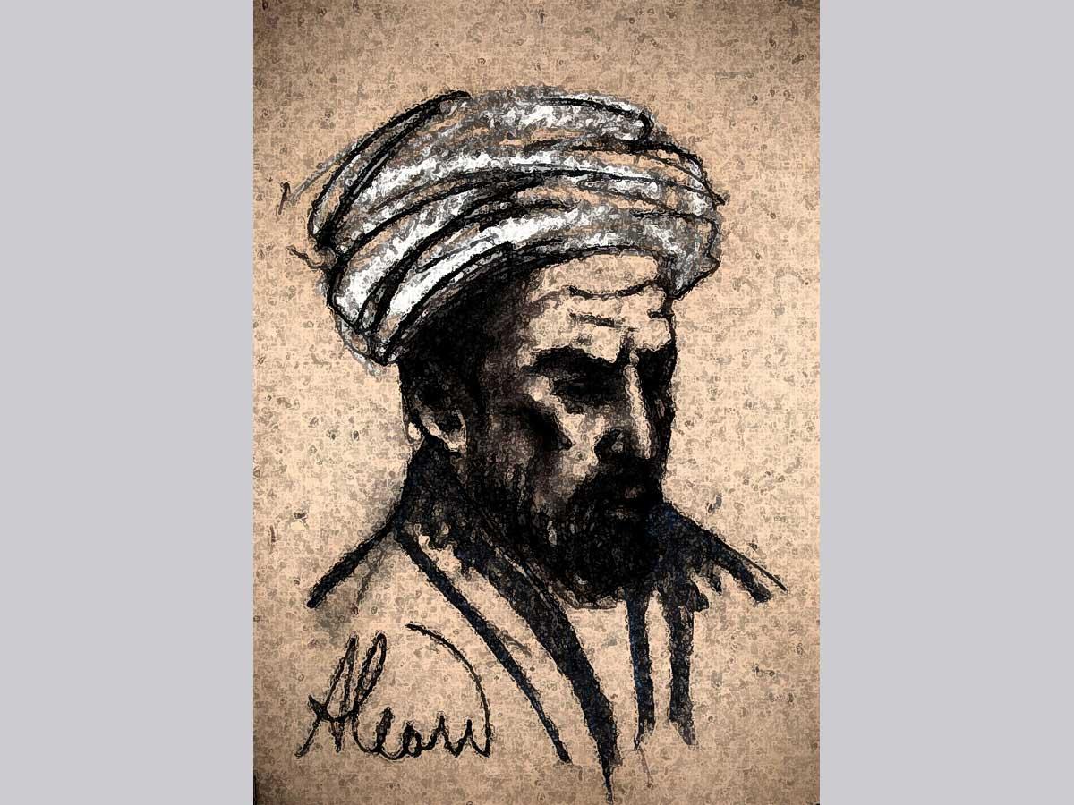 Абу Ханифа ан-Нуман ибн Сабит ибн Зута (араб. ابو حنيفة النعمان بن ثابت بن زوطا)
