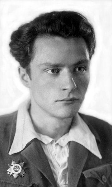 Эвальд Васильевич Ильенков