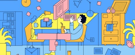 В продолжение темы бессмысленных профессий при капитализме; после выхода одноимённой статьи антрополога Давида Гребера захлестнул вал писем тех, кого это мучает и кто от них мучается, анализируя которые он написал свою новую книгу.