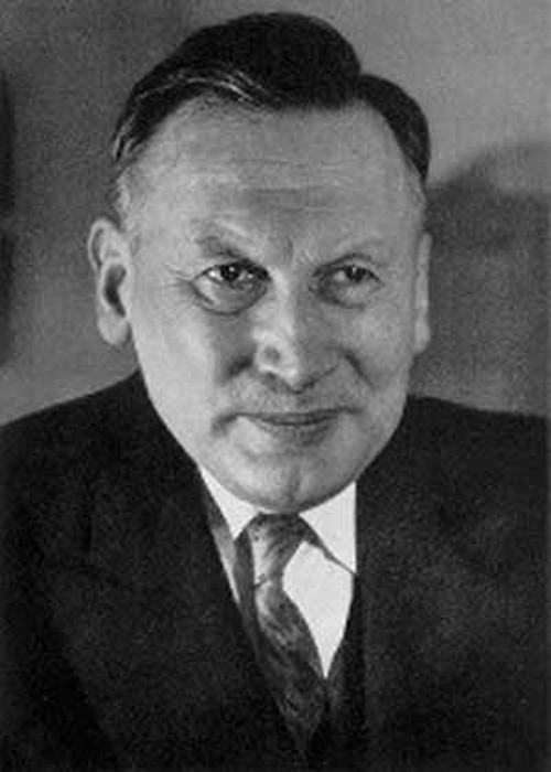 Иоганн Лео Вайсбергер