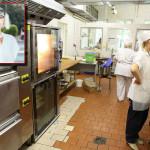 Работа в общепите: московское кафе и «Бургер Кинг»