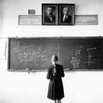 Женская эмансипация: проблемы и достижения двух систем