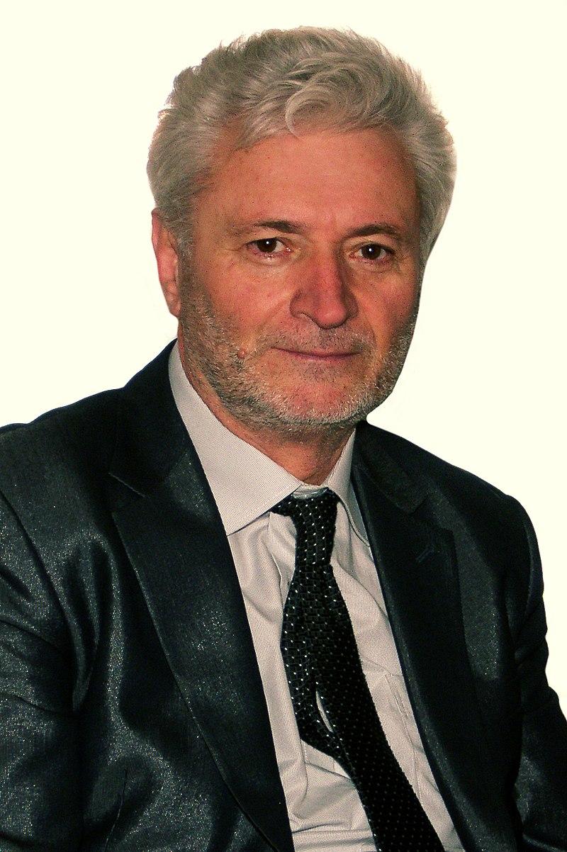Саид-Хамзат Махмудович Нунуев