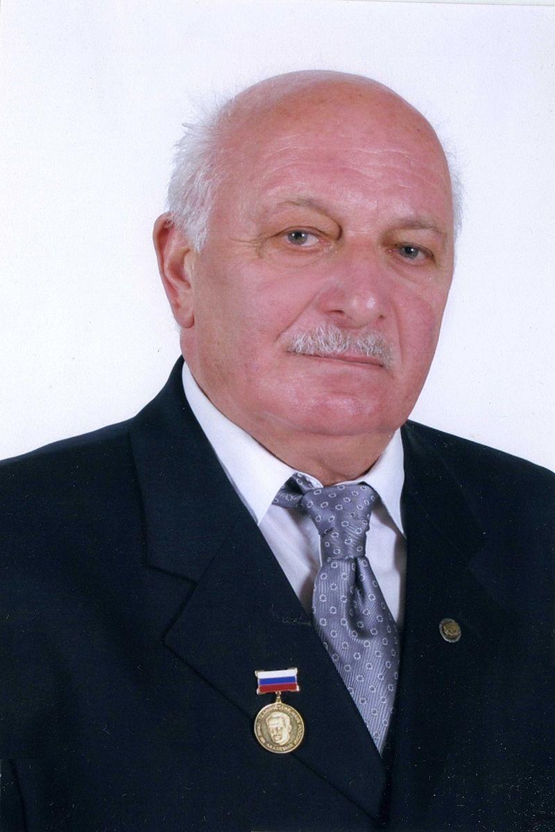 Сурен Михайлович Айвазян