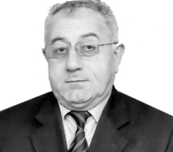 Фейруз Абумуслимович Бадалов