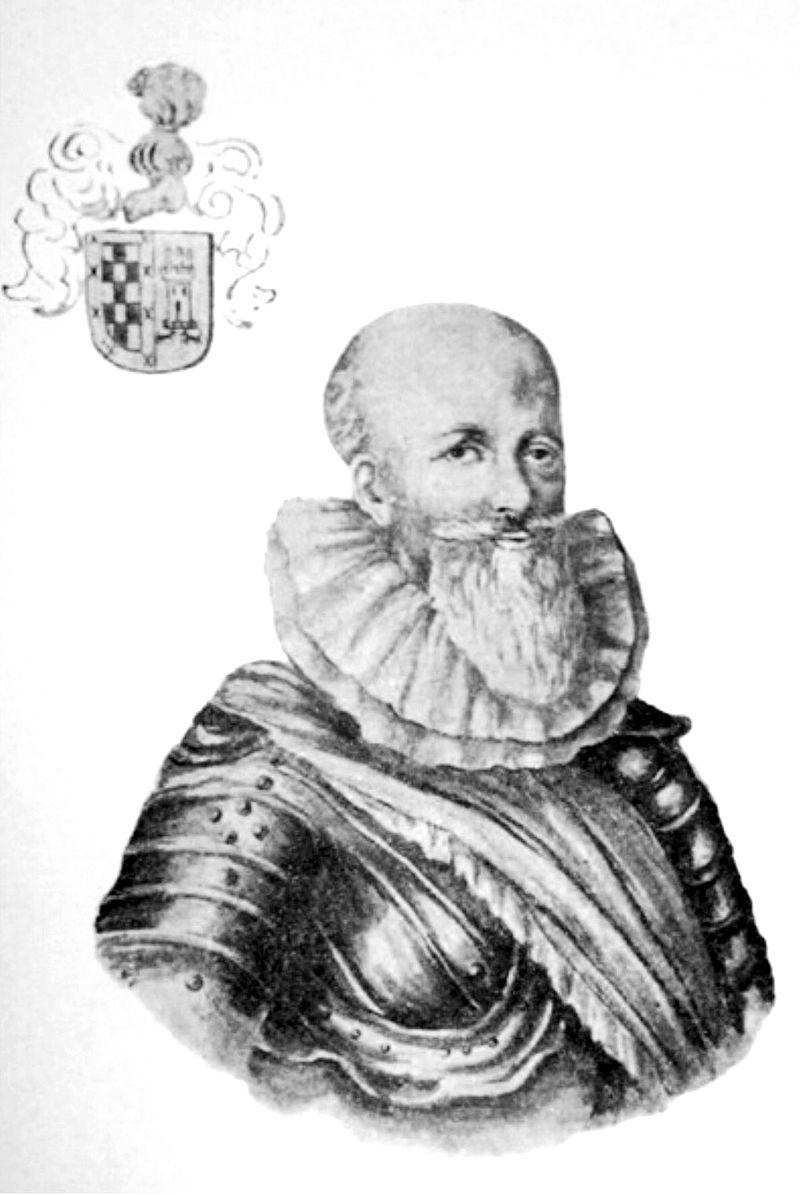 Берналь Диас дель Кастильо