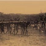 Скандал в Путумайо, вчера и сегодня