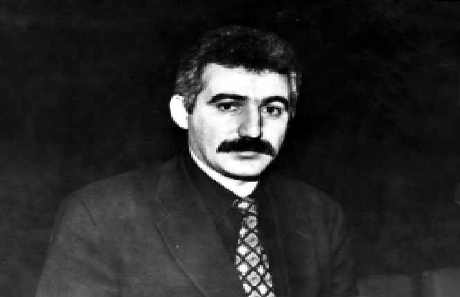 Илесс Мутусович Сигаури