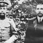 Янь Сишань — милитарист высшей пробы