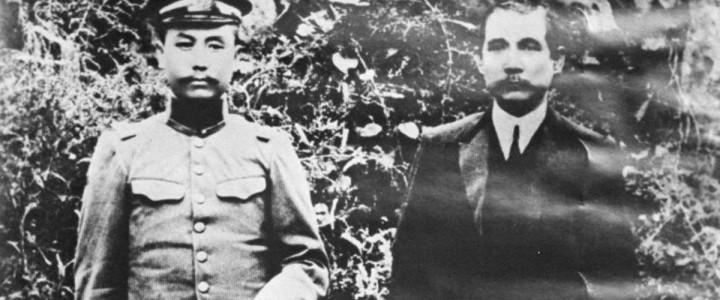 Print PDF Укитайского генерала Янь Сишаня был девиз: «Военные — это основа справедливости». Всоответствии сэтой мудростью генерал ижил. Иесли бы Янь Сишань небыл так одержим делом своей жизни, он бы […]