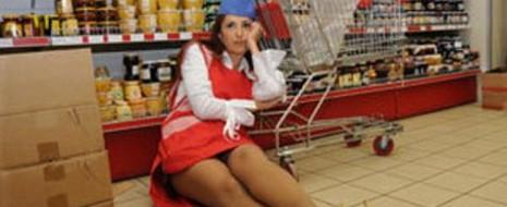 Print PDF В продолжение темы женского труда в 21 веке, при «втором издании капитализма» Как живут «незаметные» люди, обеспечивающие изобилие товаров по недорогим ценам? Какова оборотная сторона витрин сетевых магазинов […]