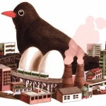 Урбанизация — не доместикация