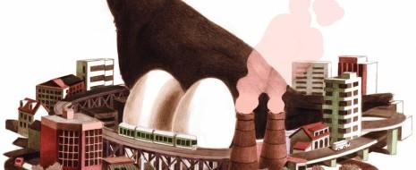 """Показаны существенные отличия поведенческих, морфологических и генетических изменений, фиксируемых при урбанизации """"диких"""" видов птиц и млекопитающих от таковых в исторической доместикации и в эксперименте Д.К.Беляева. Также отмечено некоторое - значительное, но..."""