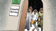Print PDF Инцидент с расчленением Хашогги внезапно позволил описать тесный союз между крупнейшими консалтинговыми фирмами и саудовским правительством в деле преследования оппозиции правящей теократией. Львиная доля критики касается свободы слова […]