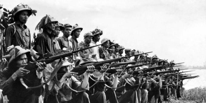 VIETNAM-WAR