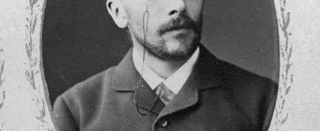 В продолжение темы, что гений и злодейство — вещи очень даже совместные, особенно в «мире насилья», рассказываем о Д.С.Мережковском.