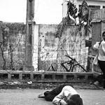 Наступление Тет, или как Вьетнам успешно вмешался в выборы в США