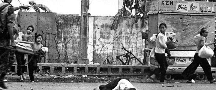 Print PDF Историки делят американскую войну воВьетнаме надва периода — донаступления впраздник Тет ипосле. Приэтом оба противника удивительно единодушны всвоей оценке: это было ужасное военное поражение Северного Вьетнама иодновременно… его […]