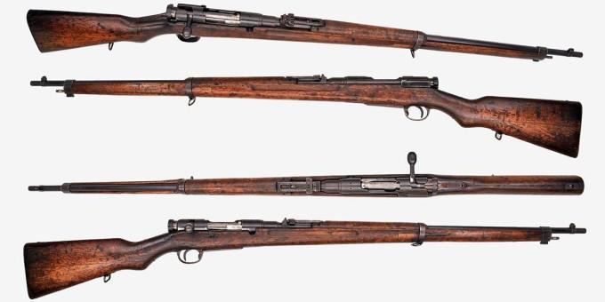 «Арисака тип 38»