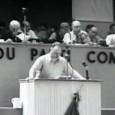 Советские самолёты сбрасывают оружие на территорию Франции. Сотни тысяч мигрантов, подготовленных в коммунистических военных лагерях, готовятся перейти Альпы и захватить власть в Республике. Это не бред обкурившегося любителя альтернативной истории, а доклады американской разведки от 1947 года. Которая всерьёз готовилась к коммунистическому...