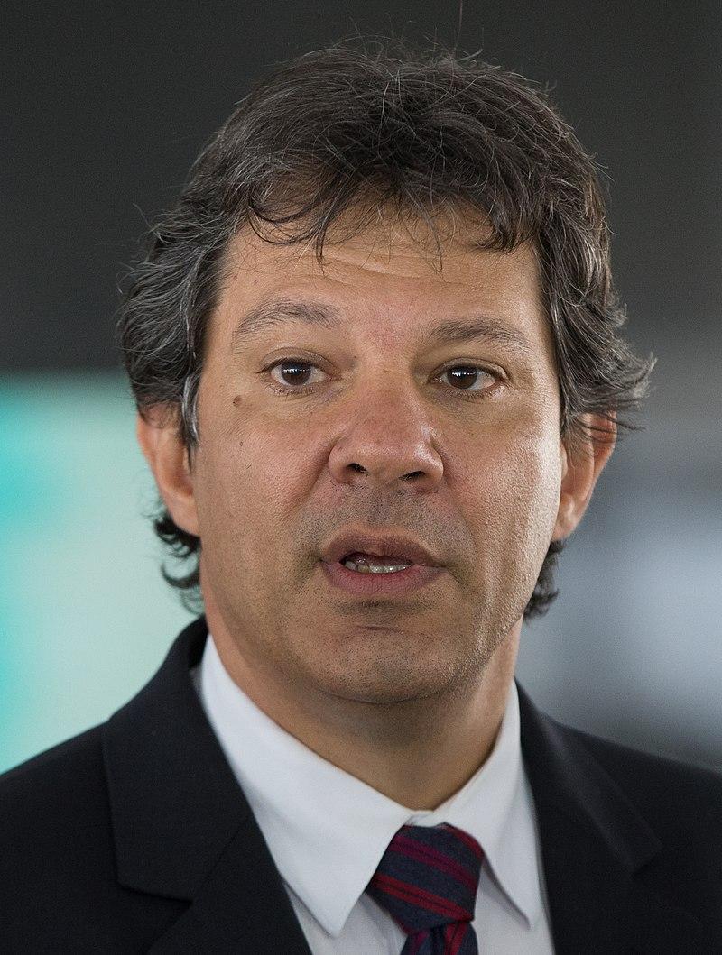 Фернанду Аддад