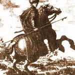 Роль крымских татар в кампаниях Богдана Хмельницкого