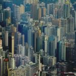 Ещё о формировании городского климата