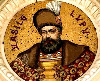 Василе Лупу, господарь Молдавии