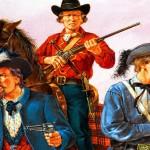 Американские «робин гуды»: как партизаны решили исход Гражданской войны в США