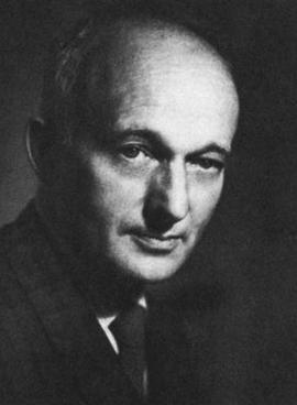Теодор Ньюкомб