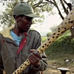 Безоружная Африка: можно ли предотвратить геноцид