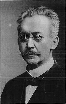 Адольф фон Гарнак