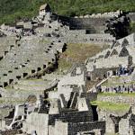 Современные города развиваются так же, как древние